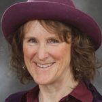 Becky Parker Geist, BAIPA President