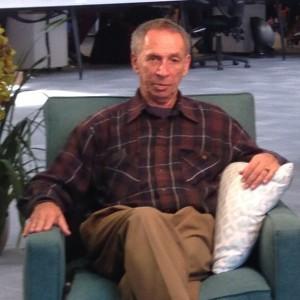 Allen Bronstein