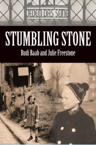 Stumbling Stone Cover