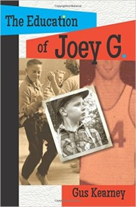 The Education of Joey G Cover