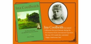 Ina Coolbrith