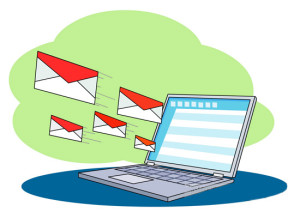 email computer