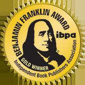 Ben Franklin gold award