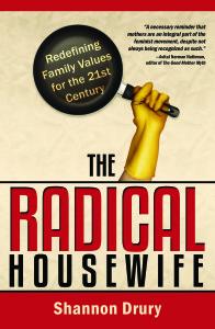 The Radical Housewife
