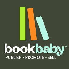 BookBaby Blurb
