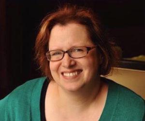Kelly Peterson, INScribe Digital