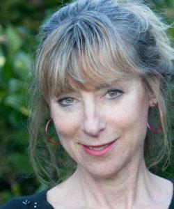 Cathy Wild