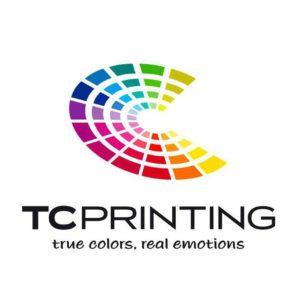TC Printing Logo