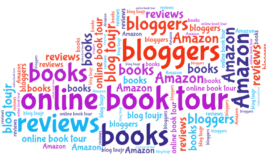 online book tours