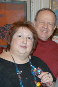 Elizabeth Pomada and Michael Larsen
